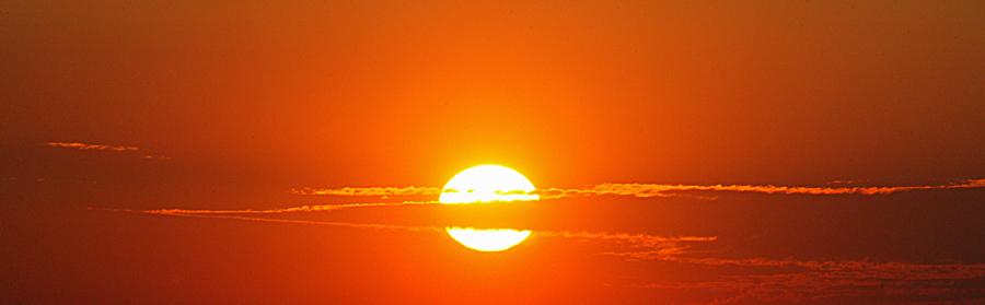 ayana - Le soleil se lève
